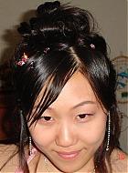 junge asiatische Girls zeigen sich beim sex