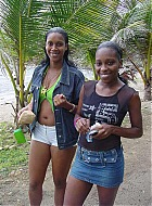 black girls nackt