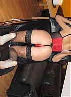 girls in string und strapse