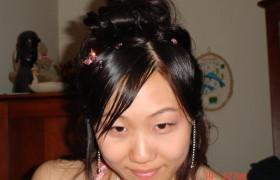 Junge Asia Girls