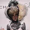 Lady Gaga und der rote Teppich
