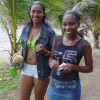Geile Black Girls
