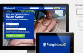 Sex auf dem Parkplatz und im Auto – Parkplatzsex