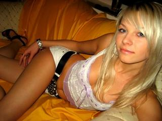 Sex Cam Girl Anya